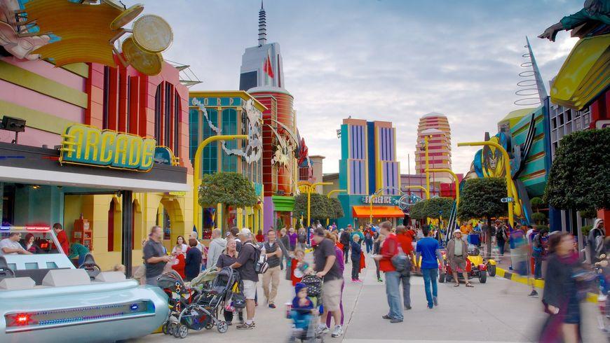 Орландо— мировая столица тематических парков иразвлечений! - экскурсии