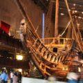 История одного кораблекрушения - экскурсии