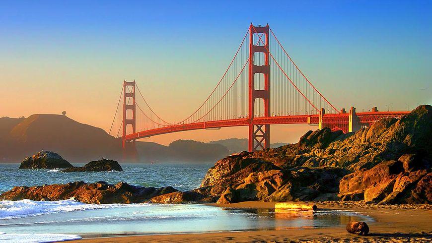 Все грани Сан-Франциско за один день - экскурсии