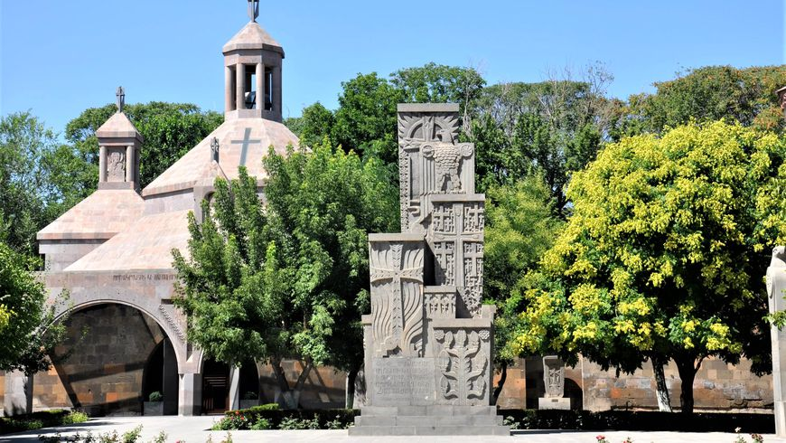 Сердце и душа Еревана - экскурсии