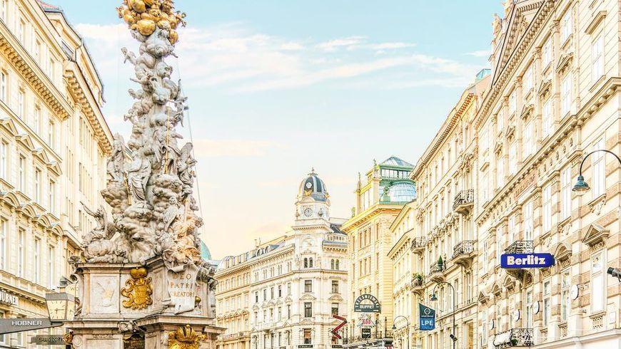 История Вены без скучных фактов и дат - экскурсии