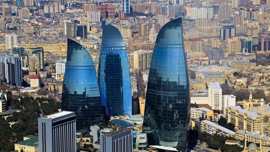 Земля и небо Баку - экскурсии