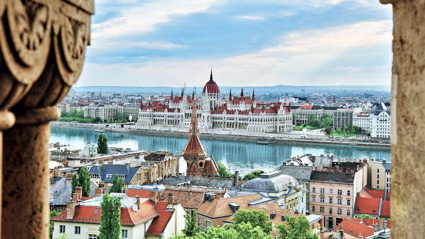 Большое путешествие по Будапешту - экскурсии