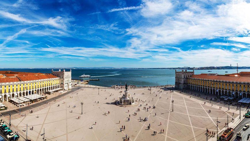 Лиссабон: лучшие панорамы - экскурсии