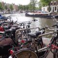 Верхом на двухколесном друге по Амстердаму и округе! - экскурсии