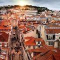 Лиссабон — знакомство c городом - экскурсии