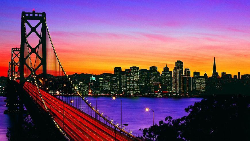 Гастрономический и винный тур по окрестностям Сан-Франциско - экскурсии