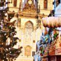 Рождественская сказка в пражских традициях - экскурсии
