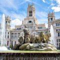 Второе свидание с Мадридом - экскурсии