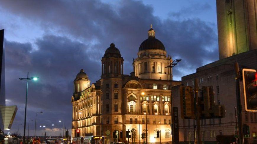 Экскурсия по Ливерпулю - экскурсии
