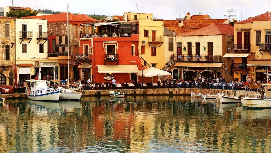 Культура виноделия и традиции оливкового масла на Крите - экскурсии