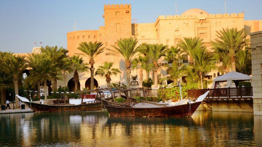 Исторические районы Дубая - экскурсии