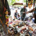 Колоритный Тбилиси— отСтарого города доблошиного рынка - экскурсии