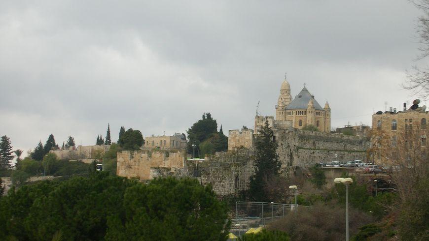 Весь Иерусалим пешком - экскурсии