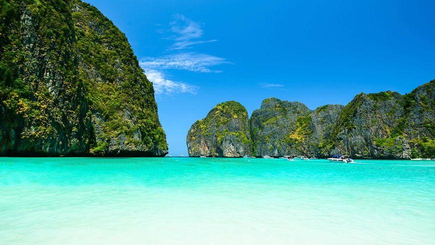 Яркие острова Пхи-Пхи - экскурсии