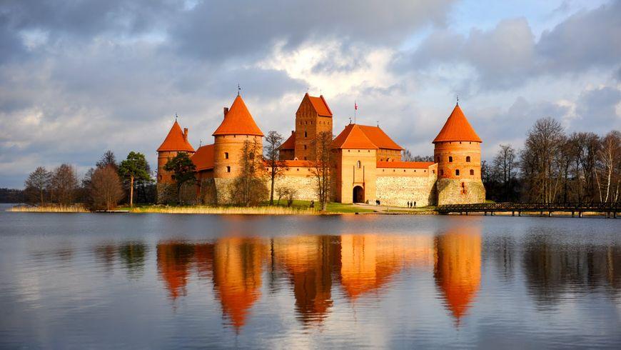 Один день в Литве: Вильнюс и Тракай - экскурсии