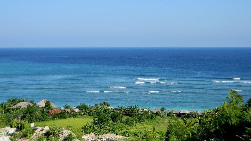 Секретные пляжи юга - экскурсии