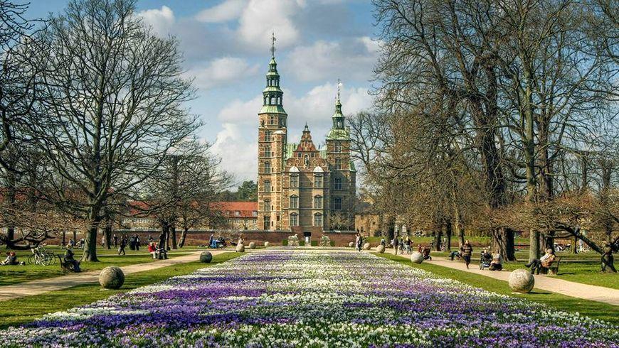 Калоши Счастья — андерсеновский Копенгаген - экскурсии