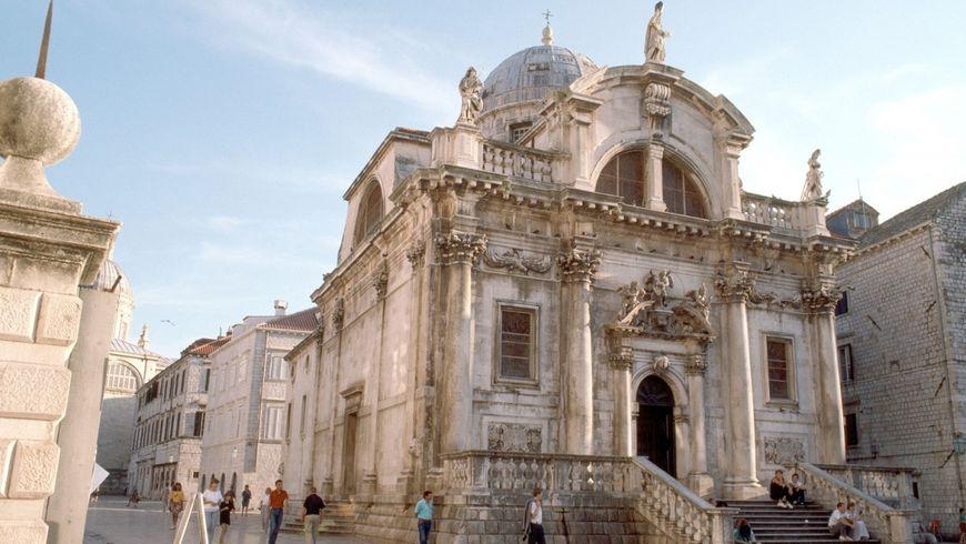 Еврейская община Дубровника - экскурсии