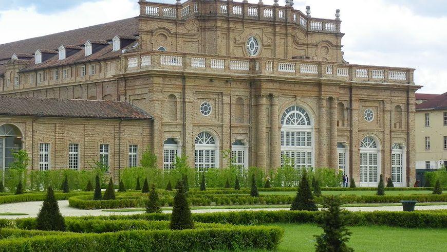 По окрестностям Турина с посещением королевских резиденций - экскурсии