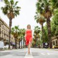 Инста-прогулка по Барселоне - экскурсии