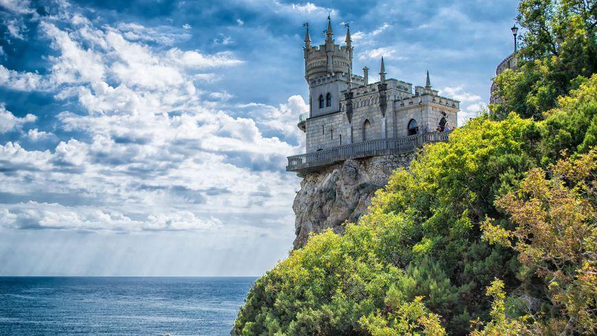 Путешествие из Севастополя в Ялту - экскурсии