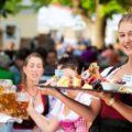 Попробовать Мюнхен на вкус - экскурсии