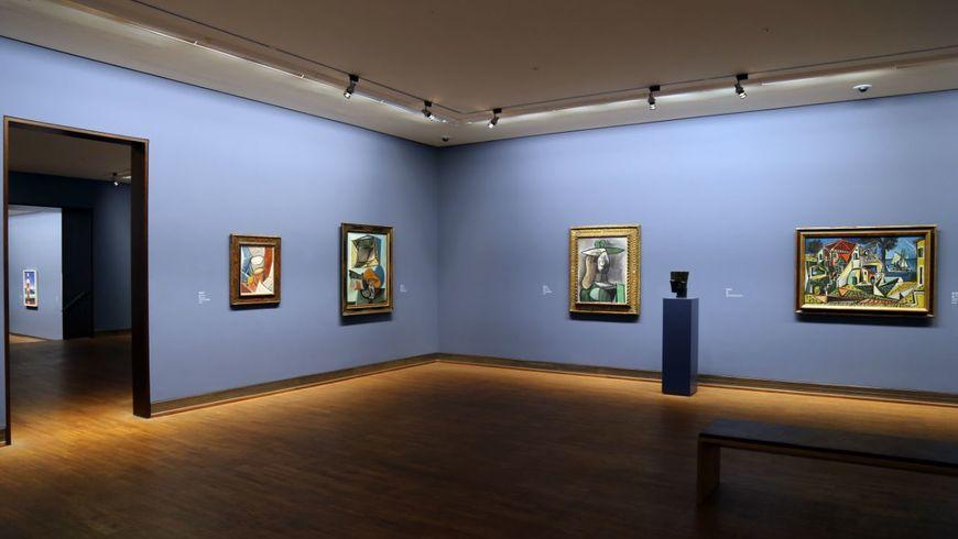 Искусство модернизма в галерее Альбертина - экскурсии