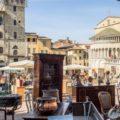 Антикварные рынки провинциальной Тосканы - экскурсии