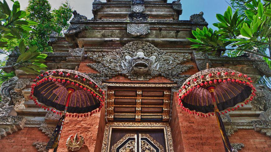 Природные сокровища и колорит Бали - экскурсии