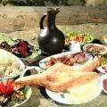Гастро-тур по Кахетии с шеф-поваром или сомелье - экскурсии