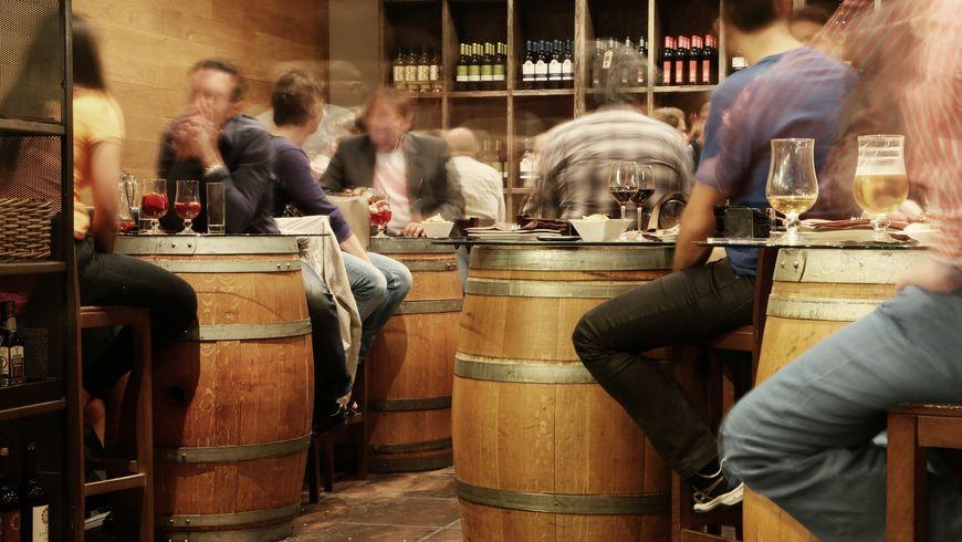Бар-тур: греческое вино состилем - экскурсии