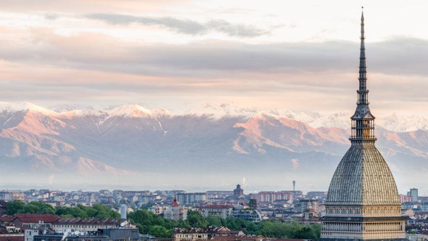 Обзорная экскурсия по Турину - экскурсии