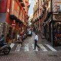 Ежедневная прогулка по Неаполю - экскурсии