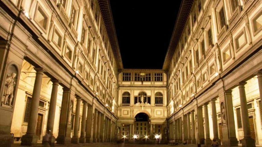 Три эпохи в жизни Флоренции: обзорная прогулка - экскурсии