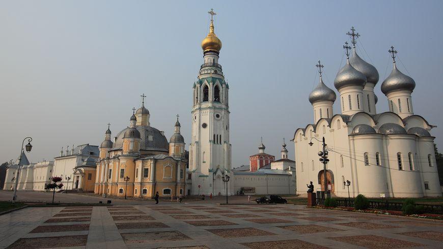 Вологда православная - экскурсии
