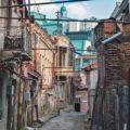 Тбилиси – прогулка по Старому городу - экскурсии