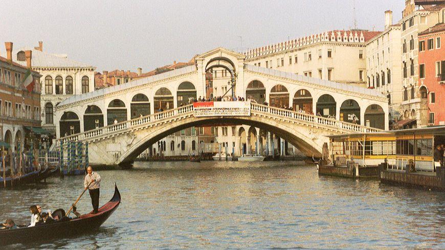 Венеция: история и судьбы - экскурсии