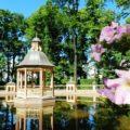 Экскурсия-квест для детей по Летнему саду - экскурсии
