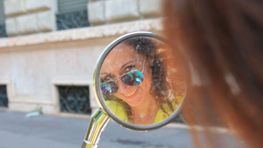 По Милану с мотокругосветчиком - экскурсии