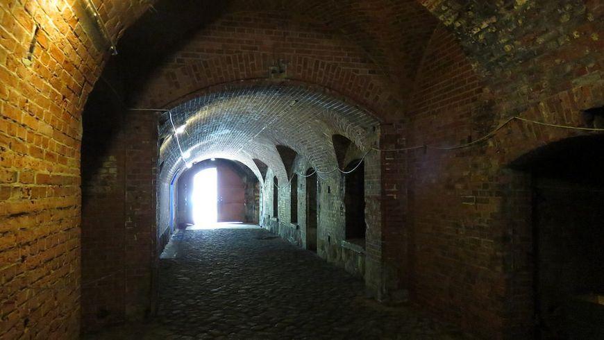 Подземный Кёнигсберг: легенды старого города - экскурсии