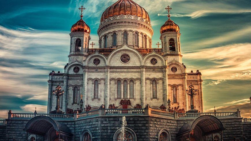 От Сокольников до Храма Христа Спасителя - экскурсии
