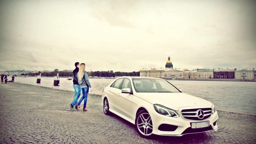 Петербург для влюбленных - экскурсии