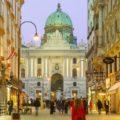 Ежедневная прогулка по Вене - экскурсии