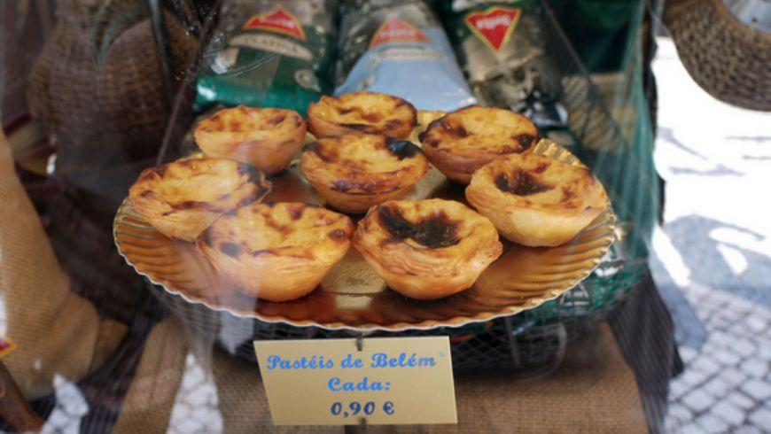 Попробовать Лиссабон на вкус. Кулинарная прогулка - экскурсии
