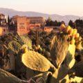 Кварталы Гранады: арабский Альбайсин и цыганский Сакромонте - экскурсии