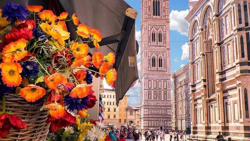 Флоренция глазами флорентийцев - экскурсии