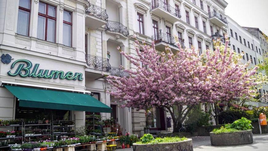 Берлин на десерт: Шарлоттенбург-Вильмерсдорф - экскурсии