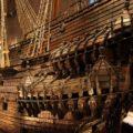 Музей Васа. История одного кораблекрушения - экскурсии