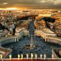 Музеи Ватикана и собор Святого Петра - экскурсии